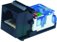 CONNECTOR RJ45 ZS-CHASS 3297/5