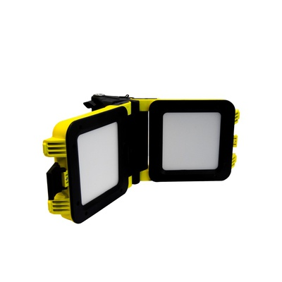 Bouwlamp led 2delig TAB87712