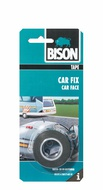Bison car fix 1,5 m x 19 mm all-weather blister 1493144