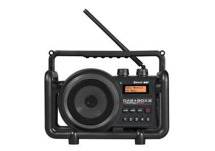 PerfectPro radio  DAB+BOX 2          DBOX2